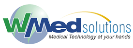 W. Med Solutions Logo