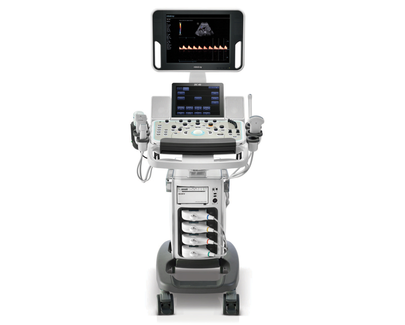 Midray DC 40 Ultrasound